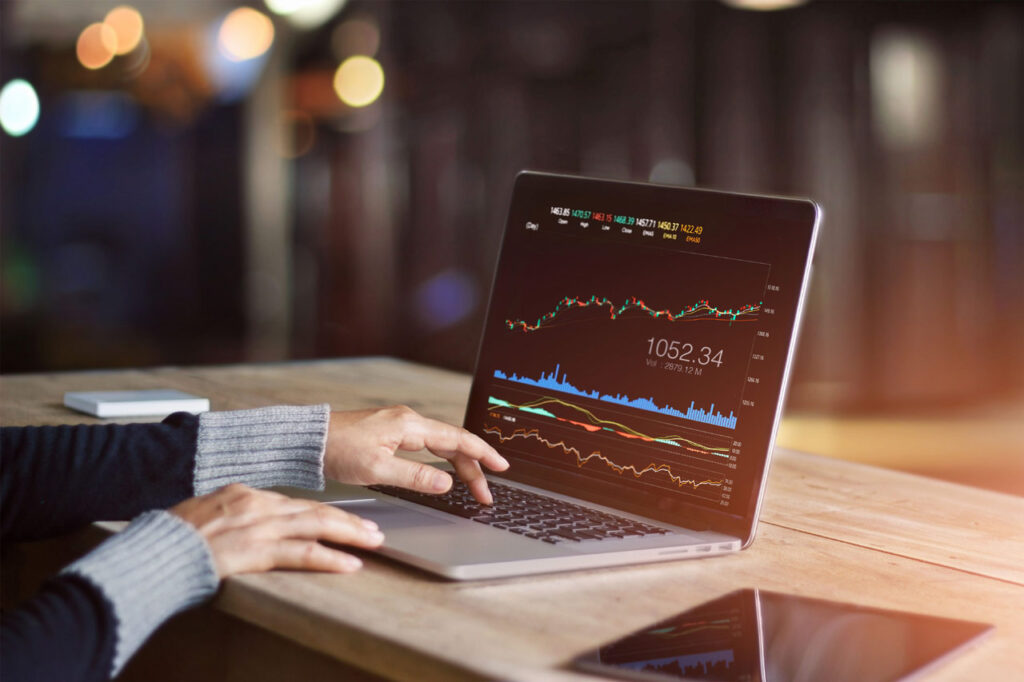 Online Trading Opportunities