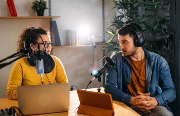 Podcasting And  Digital Marketing: Emerging Trends In The Post-Covid Era